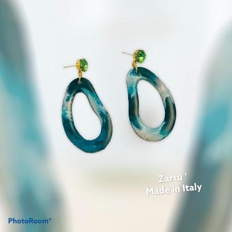 orecchino zartu'