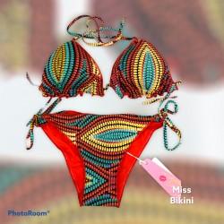 Miss bikini triang.